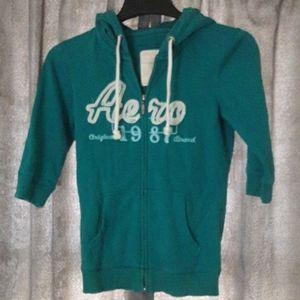 Areo hoodie